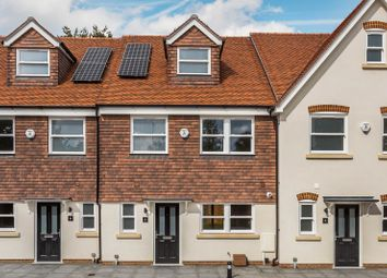 Thumbnail 4 bed property for sale in Queen Street, Gomshall, Guildford