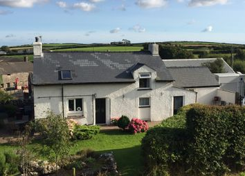 Thumbnail 3 bedroom cottage for sale in Long Lane, Stainton With Adgarley, Cumbria
