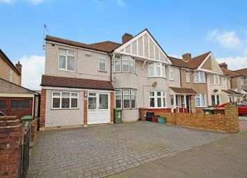 Thumbnail 3 bed end terrace house for sale in Cumberland Avenue, South Welling, Kent