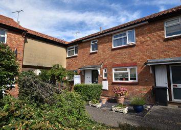 St Giles Close, Maldon CM9. 3 bed terraced house