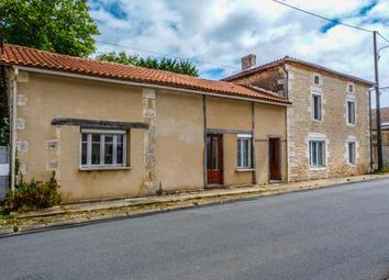 Thumbnail 3 bed property for sale in Aunac, Charente, France