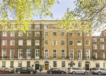 Thumbnail 2 bed flat for sale in Montagu Square, Marylebone, London
