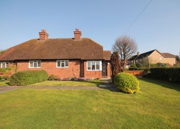 Thumbnail 2 bed semi-detached bungalow for sale in Randalls Close, Bromham