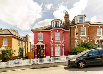 Thumbnail 4 bedroom flat for sale in Alexandra Drive, Crystal Palace