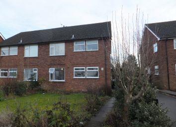 Thumbnail 2 bed maisonette to rent in Marlpit Lane, Four Oaks, Sutton Coldfield