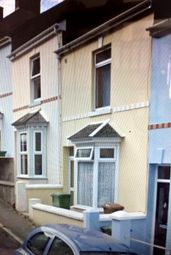 Thumbnail 3 bed terraced house to rent in Belle Vue Terrace, Portland