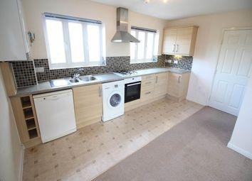 Thumbnail 2 bed flat to rent in Blaen Bran, Cwmbran, Torfaen