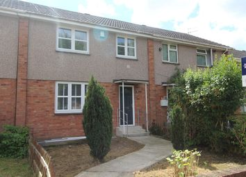 Thumbnail 3 bed terraced house for sale in Great Hayles Road, Bristol