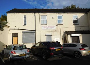 Thumbnail Office to let in Oldmill Street, Stoke-On-Trent, Staffordshire