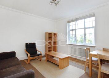 Thumbnail 1 bed flat to rent in Kenton Court, 356 Kensington High Street, London