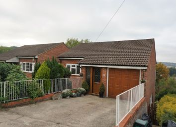 Thumbnail 4 bed detached house for sale in Mount Pleasant, Westerham