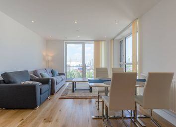 Thumbnail 2 bed flat to rent in Thanet Tower, Canning Town