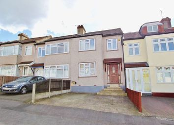 Thumbnail 3 bed terraced house for sale in Gelsthorpe Road, Romford