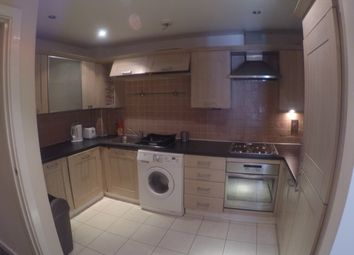 Thumbnail 3 bedroom flat to rent in Abbey Court, City Centre