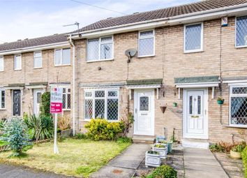Thumbnail 3 bed town house to rent in Sandown Avenue, Crofton, Wakefield