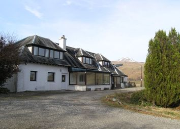 Thumbnail Hotel/guest house for sale in West Highland Lodge, Crianlarich