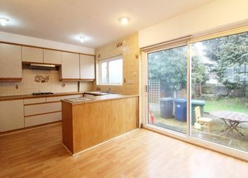 Thumbnail 3 bed semi-detached house to rent in Montrose Avenue, Burnt Oak, Edgware