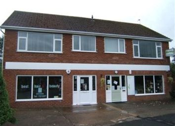 Thumbnail 1 bed property to rent in Valley Road, Waddington, Lincoln