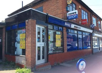 Thumbnail Retail premises for sale in Cardinals Walk, Leicester