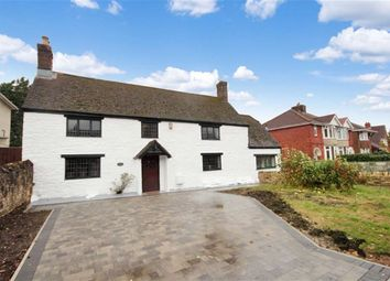 Thumbnail 5 bed detached house for sale in Perry's Lane, Wroughton, Swindon