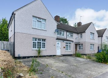 3 bed semi-detached house for sale in Middle Way, Watford WD24