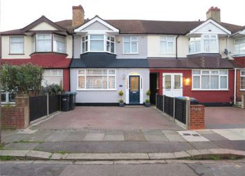 Thumbnail 3 bed terraced house for sale in Forest Road, Enfield, Greater London