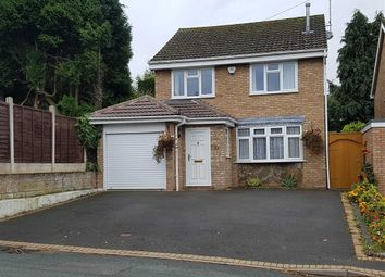 Thumbnail 3 bed detached house for sale in Stone Lane, Kinver, Stourbridge