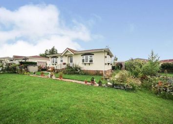 Thumbnail 2 bed mobile/park home for sale in Woodland Drive, Briar Bank Park, Wilstead, Bedford