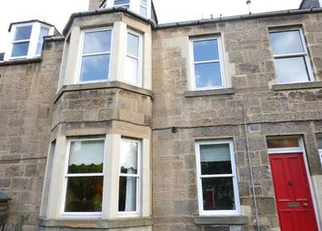 Thumbnail 3 bed flat to rent in Myrtle Terrace, Edinburgh