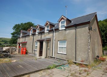 Thumbnail 4 bed detached house for sale in Capel Bangor, Aberystwyth