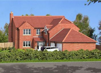 Thumbnail 5 bed detached house for sale in The Manor House, Old Tewkesbury Road, Norton, Gloucester