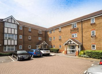 Thumbnail 2 bed flat for sale in Heron Close, Cheam, Sutton