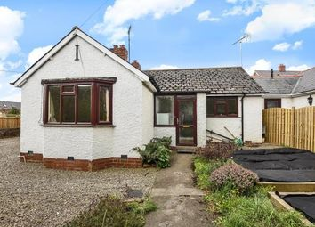 Thumbnail 2 bed bungalow for sale in Leominster, Herefordshire