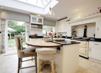 Thumbnail 4 bed detached house for sale in Georges Wood Road, Brookmans Park, Hertfordshire