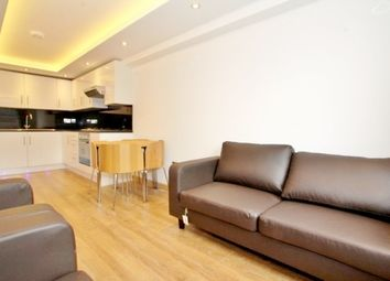 Thumbnail 5 bed flat to rent in Centurion Close, Barnsbury