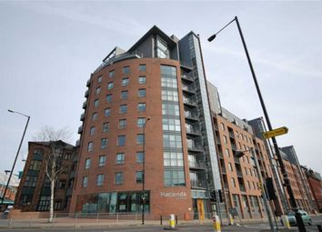 Thumbnail 2 bed flat to rent in The Hacienda, 15 Whitworth Street West, Manchester