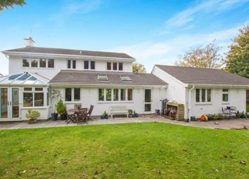 Thumbnail 4 bedroom detached house for sale in The Newlands, Bristol, Somerset
