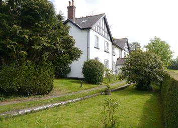 Thumbnail 5 bedroom end terrace house for sale in Swimbridge, Barnstaple