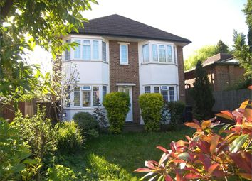 Thumbnail 1 bed flat for sale in Temple Avenue, London