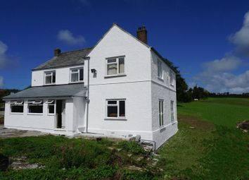 Thumbnail Property for sale in Mill Lane, Camelford
