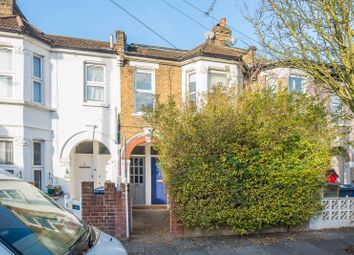 Thumbnail 3 bed maisonette for sale in Petersfield Road, Acton