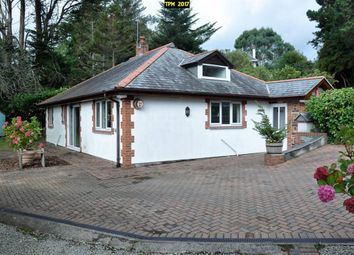 Thumbnail 2 bed bungalow to rent in Swanpool, Falmouth