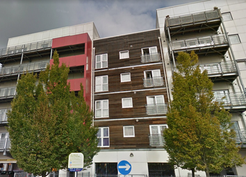 Thumbnail 2 bed flat to rent in Grand Union Height, Northwick Road, Wembley
