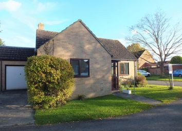 Thumbnail 2 bed detached bungalow for sale in The Phelps, Kidlington