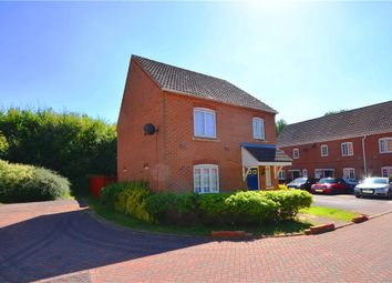Thumbnail 3 bed detached house for sale in Causton Road, Beggarwood, Basingstoke