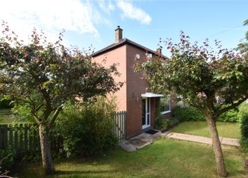 Thumbnail 2 bed semi-detached house for sale in King Alfred's Walk, Leeds, West Yorkshire