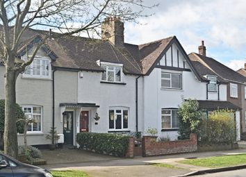Thumbnail 2 bedroom terraced house for sale in Southborough Lane, Bromley