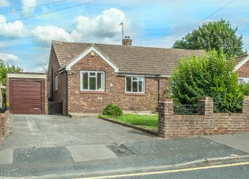 Thumbnail 3 bed bungalow to rent in Wyvern Close, Snodland