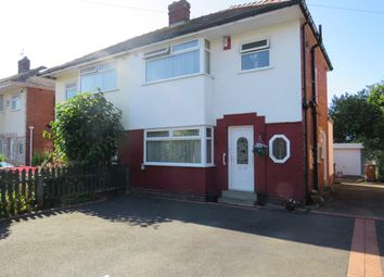 Thumbnail 3 bed semi-detached house for sale in Kindale Road, Prenton