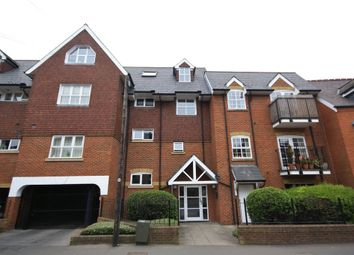 Thumbnail 2 bed flat to rent in Sydenham Road, Guildford, Surrey